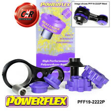Ford Fiesta MK8 ST 200 17on Powerflex Lower Torque Mount FRoad/Track PFF19-2222P