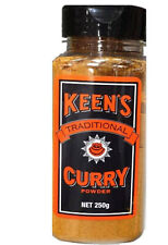 Keens Traditional Curry Powder 250g-Free Fast Ship by AU POST