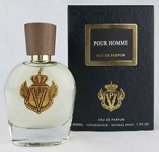 Parfums Vintage Pour Homme 50ml New in Box Guaranteed Authentic Fast Shipping!