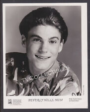 8x10 Photo~ BEVERLY HILLS 90210 ~1990 TV ~Brian Austin Green ~Close-up headshot