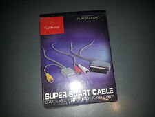 Super Scart Cable for use with PlayStation - Cable TV para Sony Playstation