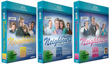 Nachbarn (Neighbours) Boxen/Staffel 1+2+3 (Reich und Schön) - Fernsehjuwelen DVD