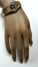 1 Female mannequin dark color hand, life size S -1 display right hand -DT