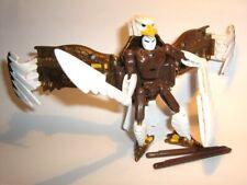 Transformers Beast Wars SILVERBOLT Eagle Magnaboss Figure