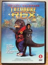 Theodore Rex (1995)  Whoopi Goldberg, Armin Mueller-Stahl