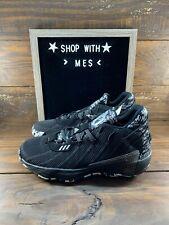 adidas Dame 7 FX6615 Black Silver Basketball Sneakers Damian Lillard- NEW