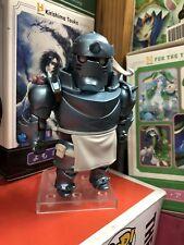 Fullmetal Alchemist Alphonse Elric Nendoroid Figure