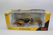 Norscot 55264 Cat 24M Grader   Caterpillar  1:50  NEU in OVP
