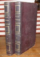 Les Voyages Modernes Racontés à la Jeunesse - Laure Bernard - Lehuby - 1854