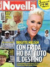 Novella 2018 31.Brigitte Nielsen,Gianna Nannini,Vasco Rossi,Valentino Rossi