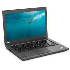 ThinkPad T440, 500gb, i5-4300U, 8Gb, webcam, Win 10, 2 batteries, 12m warranty
