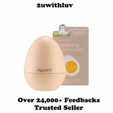 TONYMOLY EGG PORE TIGHTENING COOLING PACK 30G FREE & FAST POST