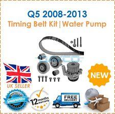 For Audi Q5 2.0 2008-2013 TDi Quattro Dayco Timing Belt Kit & Water Pump New