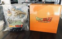 DragonBall Z Kakarot Collector's Edition DIORAMA STATUE ONLY Dragon Ball Z DBZ