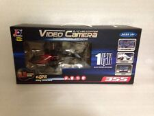 JXD 355 3.5 CH 49 Mhz RC Helicopter RTF w/ Built-in Gyro, Spy Camera, Gift Toys