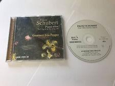 Schubert: The Two Piano Trios, Op. 99 & CD ***3149028043624*** MINT/EX UNPLAYED