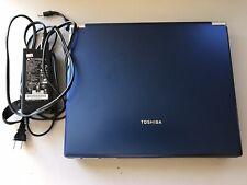 Toshiba Satellite A35-S159 Laptop.15' | Pentium 4 | Read Desc!
