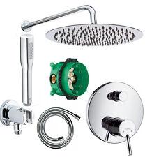 Duschsystem Unterputz Jowi Kopfbrause 300 Regendusche iBox Hansgrohe Talis S A25