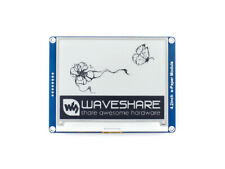 Waveshare 4.2inch E-Ink Display Module for Raspberry Pi Black/White two colors