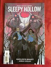 Sleepy Hollow 1-4 Origins 1 Providence 1-4 Boom Studios NM/NM+