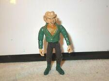 Action Figure Star Trek Series DS9 Ferengi Rom 5 inch