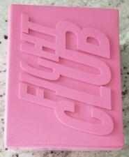 Fight Club Manta Lab Blu-ray Steelbook 1-Click One Lenticular Full Slip Box Set