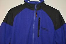 New listing Ll Bean Vintage Fleece Jacket M Medium 1990s 90s