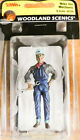 Woodland Scenics G-Scale 2526 Mike the Mechanic Hand Painted