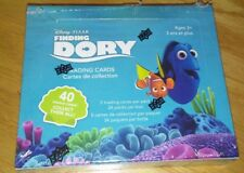 UPPER DECK  DISNEY PIXAR FINDING DORY TRADING CARD 24-PACK SEALED BOX