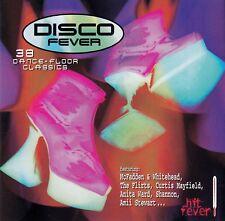 Disco Fever/2 CD-set-top-stato