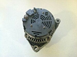 1997-2000 MERCEDES-BENZ C230 W202 ~ ALTERNATOR