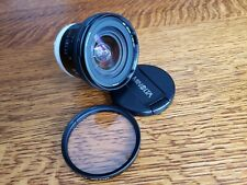 Minolta AF 20mm f2.8 Lens for Sony A, Wide Angle Vintage Lens, Great Condition!