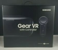 Samsung Gear VR SM-R325 Headset Motion Controller by Oculus brly used & orig BOX