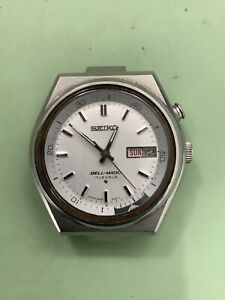 Seiko 4006-6100 - Seiko Bellmatic 17 Jewels wristwatch