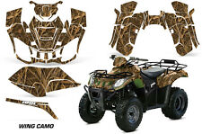 AMR Racing Arctic Cat Utility 250 ATV Graphic Kit Wrap Decal Sticker 06-09 WING