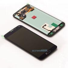 Für Samsung Galaxy S5 SM-G900F LCD Display Touch Screen Bildschirm Schwarz+cover