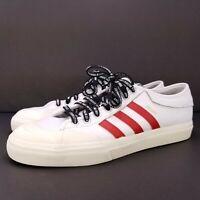 Adidas Matchcourt Asap Ferg Trap Lord TLHP CG5615 White Men's Size 10.5 EUC