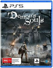 Demons Souls Sony Ps5 PlayStation 5 Game