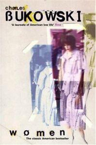 Women,Charles Bukowski- 9780863697319