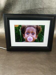 Kodak EasyShare P730 Digital Picture Frame (Ships Free) Kodak EasyShare P730