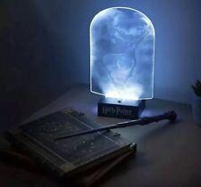 New Harry Potter Patronus Light - Exclusive