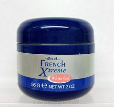 IBD French Xtreme Nail Gel - WHITE 2oz/56g