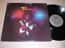 Percy Sledge: Percy! LP - Soul
