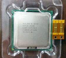 Intel  Core2Extreme QX9650 3.0Ghz from Xeon E5450 SLBBM 12M 1333Mhz 80W/TDP