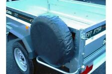 "Maypole Trailer Spare Wheel Cover 13"" MP94713 Towing"