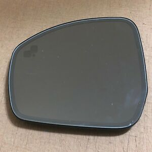 13-20 LAND ROVER RANGE ROVER  LEFT Auto Dim Heated Mirror Glass Blind Spot Alert