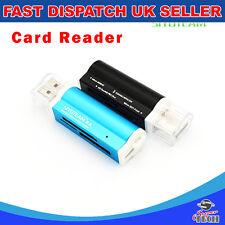 Mini Multi All In One USB Memory Card Reader