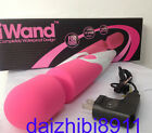 Magic Wand USB Rechargeable Cordless Waterproof Massager 10 Speed Strong Motor