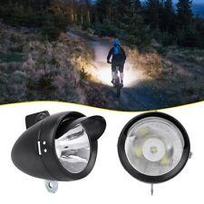 LED Fahrradlampe Fahrrad Retro Scheinwerfer Fahrrad Lampe Licht Fahrradlicht♥