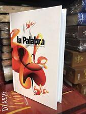 Biblia La Palabra El Mensaje De Dios Para Ti Tapadura SOCIEDADES BIBLI.ESPAÑOLAS